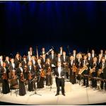 Национальный симфонический оркестр Башкортостана