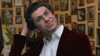 Николай Цискаридзе. Фото - Дмитрий Киселёв
