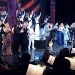 """В """"Геликон-опере"""" устроили конкурс певцов среди зрителей"""