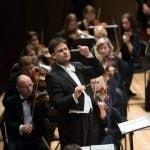 Симфонический оркестр Приморского театра оперы и балета впервые выступил в Москве