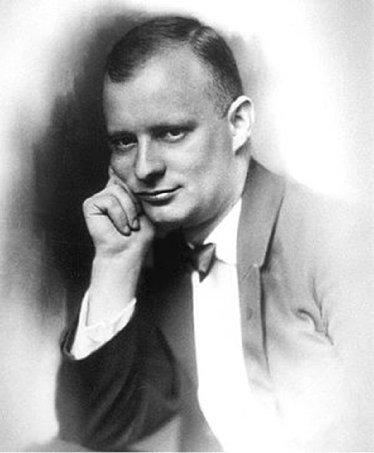 Пауль Хиндемит, 1923 год