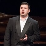 Оперный певец из Беларуси получил II премию на престижном конкурсе «Competizione dell opera»