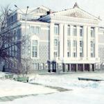 Пермский театр оперы и балета отметил день рождения