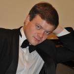 В Мурманской областной филармонии состоится концерт доцента Московской консерватории пианиста Андрея Шибко