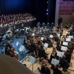 Симфонический оркестр Приморского театра оперы и балета впервые выступит в Москве