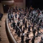 """Фестиваль """"15 симфоний Дмитрия Шостаковича"""" продолжается во Владивостоке"""