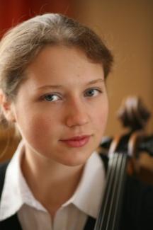 Елизавета Сущенко