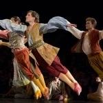 В Большом театре дали спектакль «Рамо, мэтр танца»