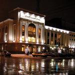 Музыкальный фестиваль Дениса Мацуева пройдет в Тюменской филармонии
