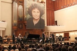 В четвертый раз в Казани пройдет популярный музыкальный фестиваль современной музыки имени Софии Губайдулиной