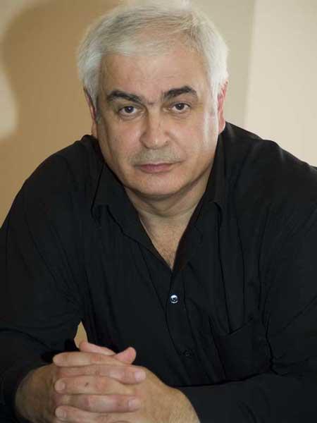 Валерий Полянский