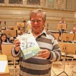 Владимир Федосеев: «Музыка заменяет дипломатию»
