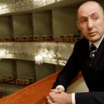 Владимир Кехман: «Новая схема управления театром будет опробована в Михайловском»