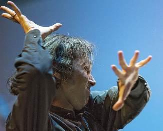 Владимир Юровский. Фото - Сергей Бобылев