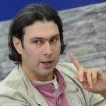 Владимир Юровский. Фото - Сергей Величинский