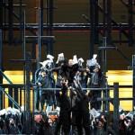 В Венской опере состоялась премьера «Хованщины»