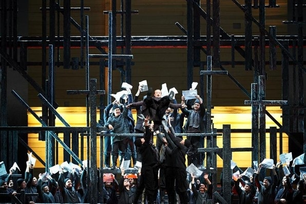 Фото с сайта Венской оперы