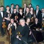 В Мурманске выступил камерный оркестр из Санкт-Петербурга