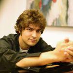 В Доме музыки – Лукас Генюшас