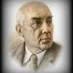 День рождения композитора Юрия Шапорина