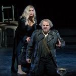 Прочь все мысли кроме мыслей об убийстве – опера Верди «Макбет» с Анной Нетребко перенесла иркутян во времена королей