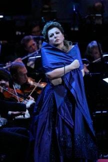 Мария Гулегина. Фото - Дамир Юсупов