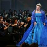 Знаменитая оперная певица Мария Гулегина выступит в Приморье