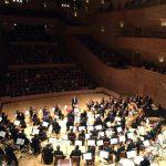 Симфонический оркестр Татарстана вписал свое имя в историю Мариинки