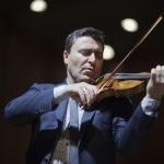 Максим Венгеров: «Я много играл на скрипке, и мне стало тесно в ее четырех струнах»