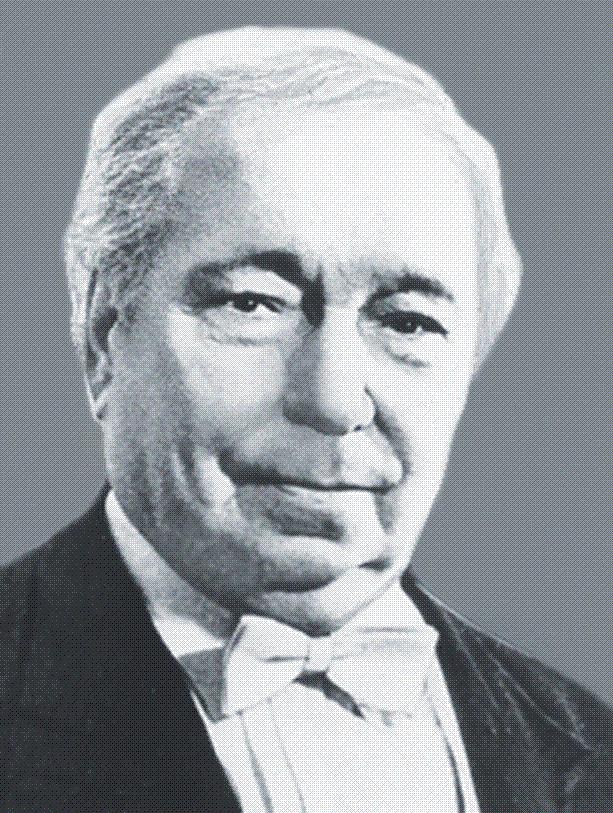 М. Д. Михайлов
