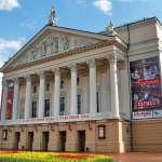 Завершились гастроли оперной труппы ТАГТОиБ в Европе