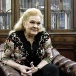 Ирина Шнитке: «Альфреда за жизнь предали дважды: в начале и конце»