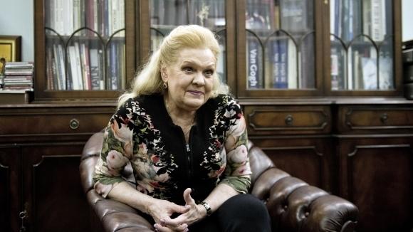 Ирина Шнитке. Фото: ИЗВЕСТИЯ/Марат Абулхатин