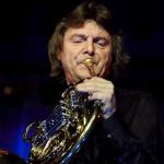 BRASS DAYS завершится концертом Российского национального оркестра