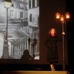 Жиль Эгро: «Со спектаклем «Эдит Пиаф» я привезу в Россию немного Франции»