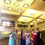 Государственный театр оперы и балета имени Суорун Омоллоона побывал на гостролях в Новосибирске