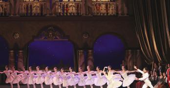 Алексей Ратманский представил в Мюнхене балет «Пахита»