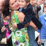 У сына Анны Нетребко появился шанс побороть аутизм