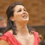 Анна Нетребко с блеском выступила в Дрездене
