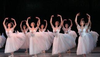 алет Мариинского театра
