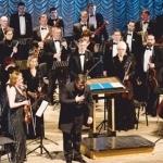 Брянский губернаторский оркестр приглашает любителей оперы