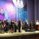 Губернаторский симфонический оркестр показал, что значит популярная классическая музыка