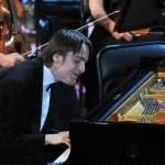 Российский пианист Даниил Трифонов номинирован на Grammy