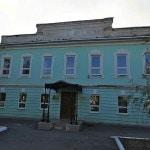 Детская музыкальная школа №1 им. П.И. Чайковского – старейшая музыкальная школа Оренбургской области и одна из старейших школ России.