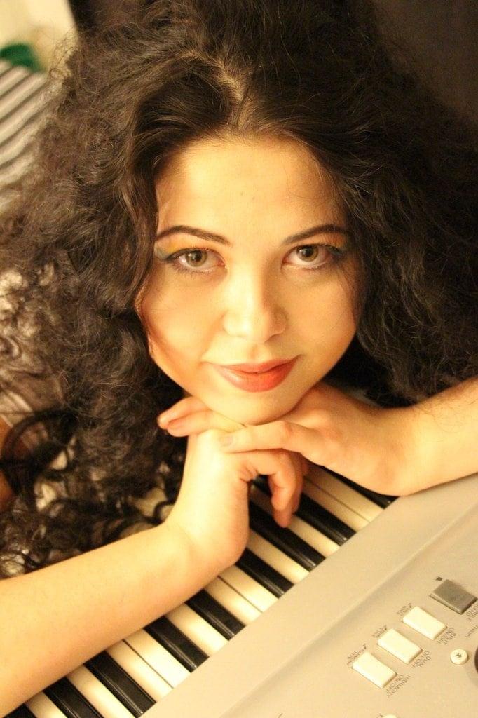 Диана Нурмухаметова