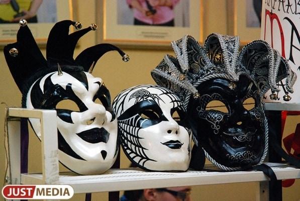 Екатеринбургский оперный театр выступит на «Золотой маске-2015» в марте и апреле следующего года