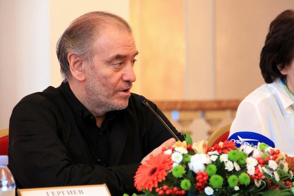 Валерий Гергиев. Фото: Армен Арутюнов