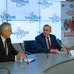 Глава Удмуртии Александр Соловьев