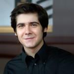 Пианист Вадим Холоденко откроет музыкальный фестиваль в Петрозаводске