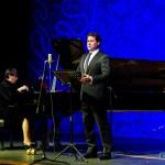 В Орске выступил оперный певец мирового уровня Ильдар Абдразаков